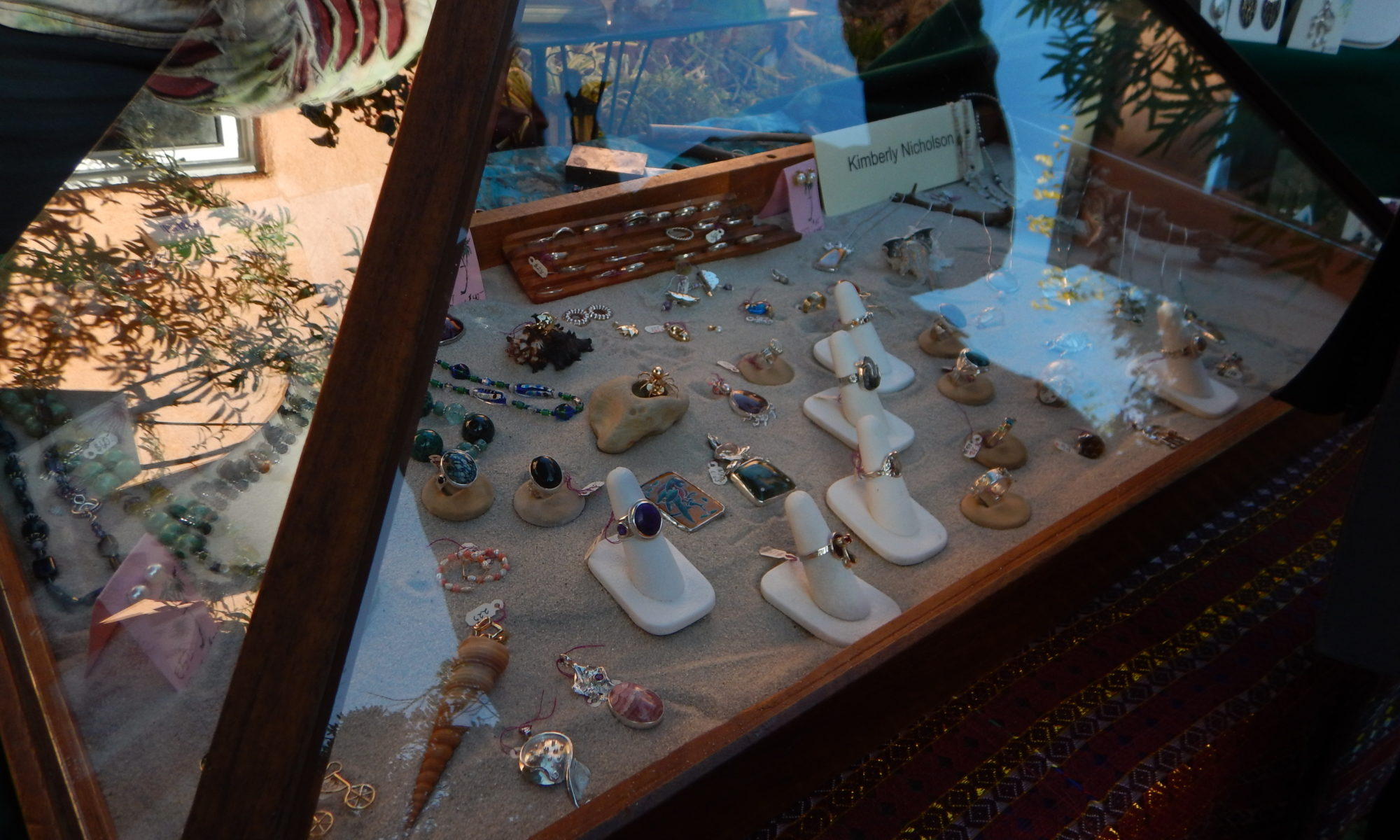 Custom Jewelry Made By Kimberly J Munson Nicholson